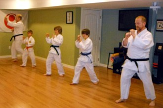 Martial Arts Okotoks Karate